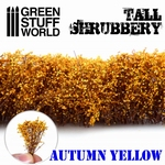 GSW Tall Shruberry Autumn Yellow