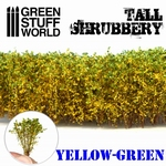 GSW Tall Shruberry Yellow Green