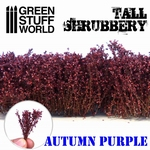 GSW Tall Shruberry Autumn Purple