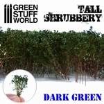 GSW Tall Shruberry Dark Green