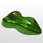 Custom Creative Kandy Forest Green
