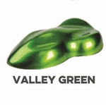 Custom Creative Kandy Concentrate Valley Green