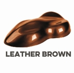Custom Creative Kandy Concentrate Leather Brown