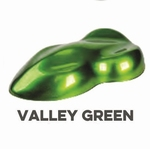 Custom Creative Kandy Valley Green