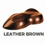 Custom Creative Kandy Leather Brown