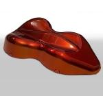 Custom Creative Kandy Sunshine Orange