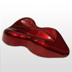 Custom Creative Kandy Apple Red