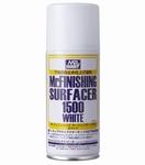 Mr. Finishing Surfacer 1500 White