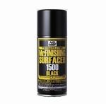 Mr. Finishing Surfacer 1500 Black