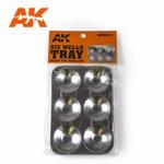 AK Six Werlls Tray