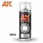AK1010 Fine Primer Grey