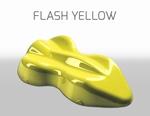 Custom Creative Base Colors Flash Yellow
