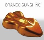 Custom Creative Base Colors Orange Sunshine