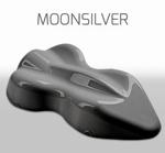 Custom Creative Base Metallic Moonsilver