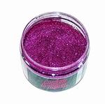 Custom Creative Flake Purple