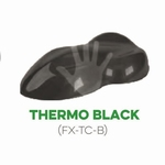 Custom Creative FX Thermo Cromical Black