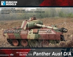 280014 - Panther Ausf D & A