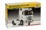 Italeri Mercedes - Benz Actros MP3
