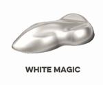 Custom Creative Pearl Basecoat White Magic