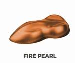 Custom Creative Pearl Basecoat Fire Pearl