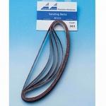 Albion Sanding Belts 80 Grit