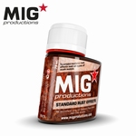 MIG Standard Rust Effects P411