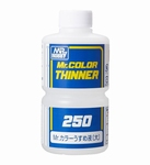 Mr. Color Thinner 250