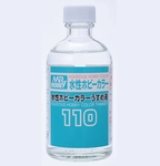 Mr. Aqueous Hobby Color Thinner 110