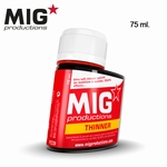 MIG Thinner for Washes