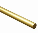 Messing Draadprofiel 0,5mm