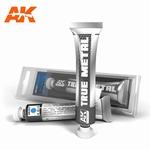 AK True Metal Blue