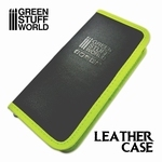 GSW Premium Leather Case