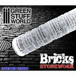 GSW Rolling pin Bricks