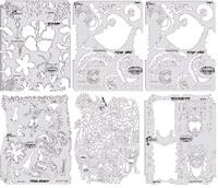 Artool Tiki Master Complete Set(2)