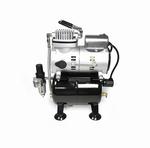 Sparmax 610T membraancompressor
