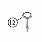Main lever HP BS/CS/BCS/SBS
