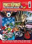 Pinstriping & Kustom Graphics Magazine Nr. 23