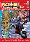 Pinstriping & Kustom Graphics Magazine Nr. 28