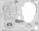 Artool Steam Driven Steam Skull
