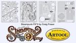 Artool Steampunk FX 2 All Four!!!