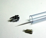 Nozzleset CR plus Fineline 0,15mm