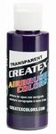 Createx Classic Transparant  Lavandel