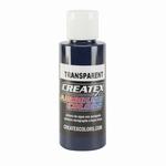 Createx Classic Transparant  Deep Blue