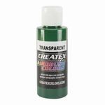 Createx Classic Transparant  Light Green