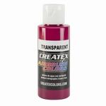 Createx Classic Transparant  Fuschia