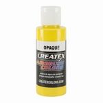 Createx Classic Dekkend Opaque Yellow