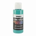 Createx Classic Dekkend Opaque Aqua