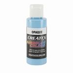 Createx Classic Dekkend Opaque Sky blue