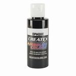Createx Classic Dekkend Opaque Black