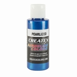 Createx Classic Pearl Blue